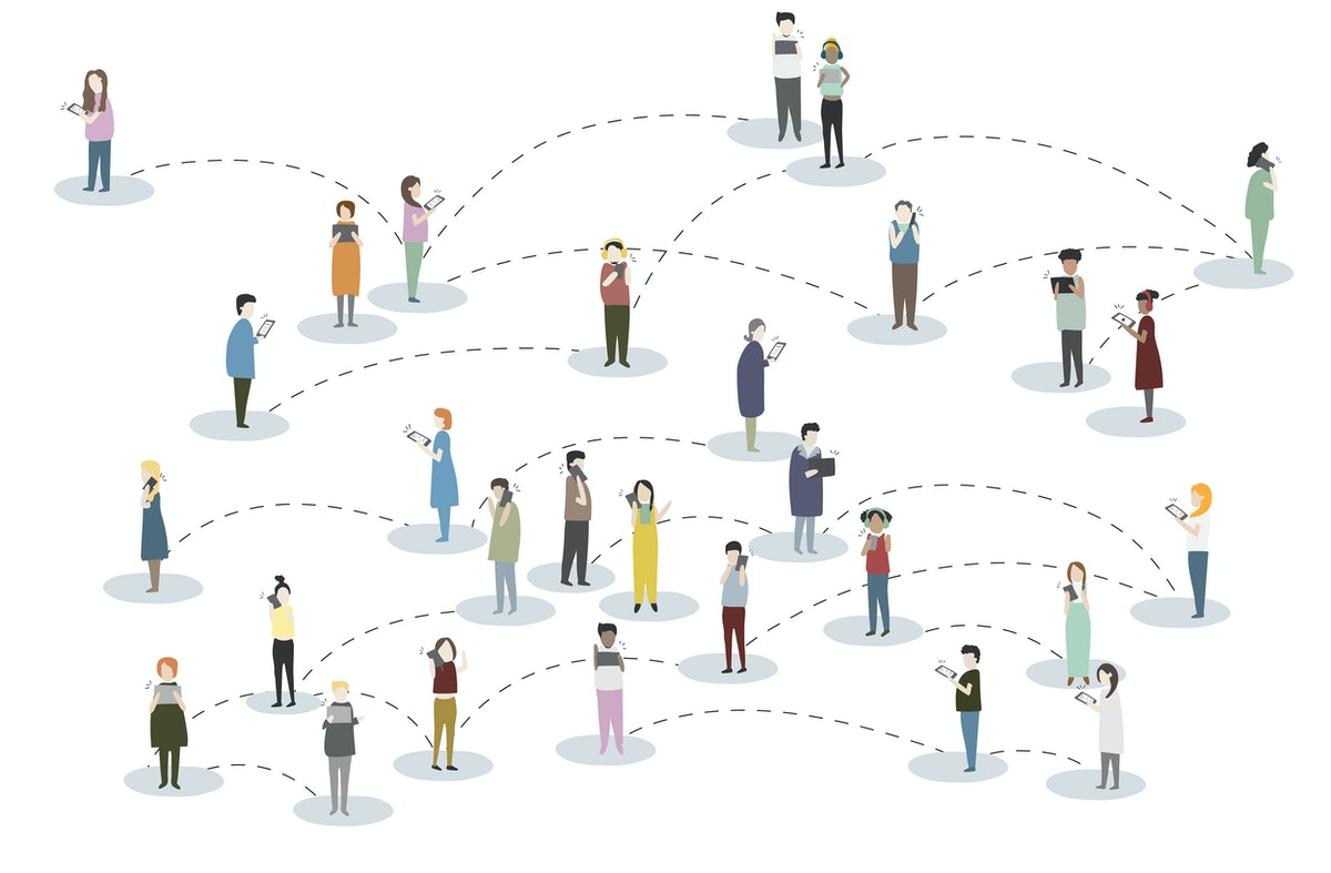 LinkedIn for Freelancers: This is How to Make Connections the Right Way