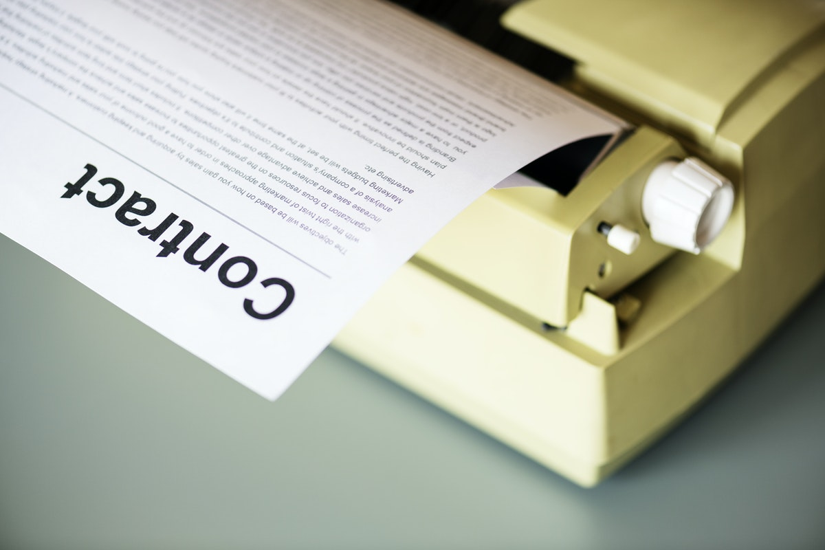 Contracts for Freelancers: 3 Surprising Things You Should Add to Your Agreement